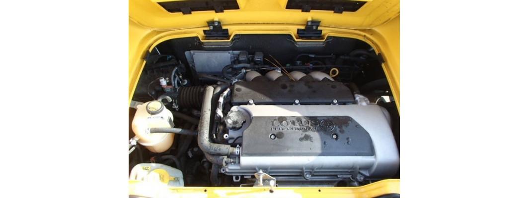 engine bluechip spares ltd